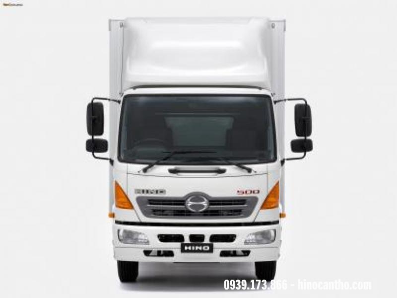 Hino 500 Series Model FG Xe tải 9 tấn
