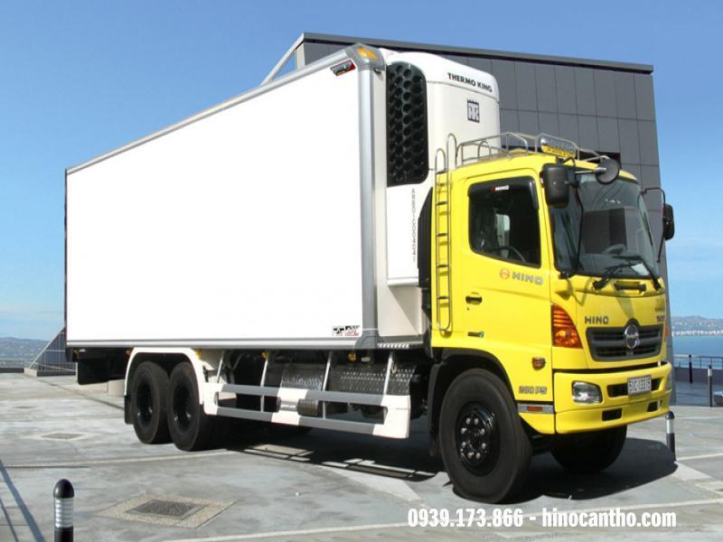 Xe tai Hino 500 Series FL  16 tấn