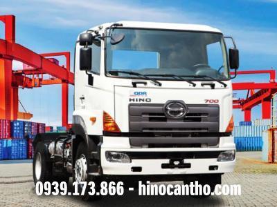 Đầu kéo Hino 700 Series 1 cầu (SH1EEV)