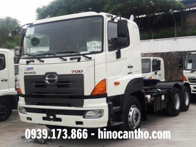 Đầu kéo Hino 700 Series 2 cầu (SS1EKV)