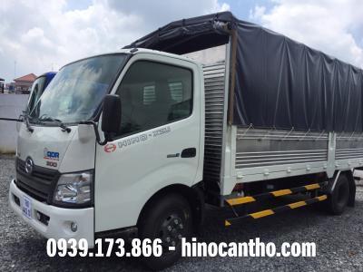 HINO 300 Series XZU 650 (1T9)