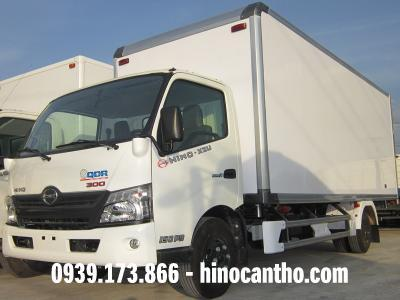 Xe tải Hino 300 Series XZU720L 4T5