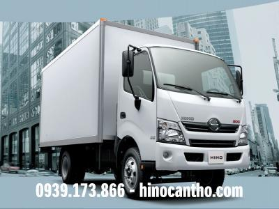 Xe tải Hino 300 Series XZU730L (5 tấn)